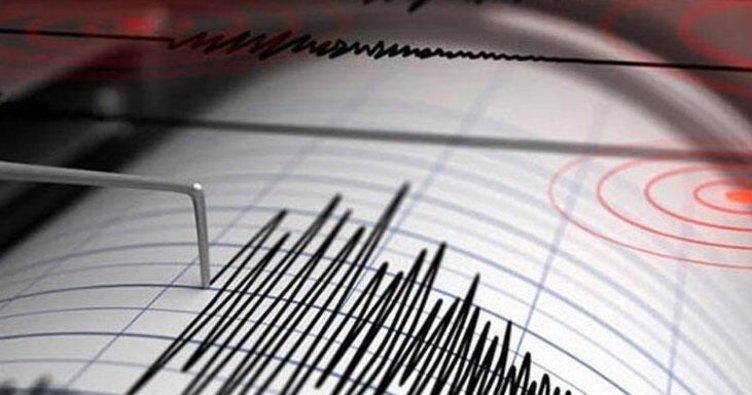 Deprem mi oldu, nerede, saat kaçta deprem oldu? 18 Eylül son depremler listesi