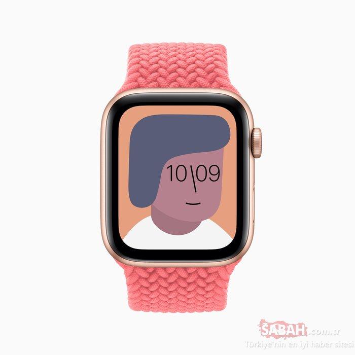 Apple Watch SE resmen açıklandı! Türkiye fiyatı ve özellikleri nedir?