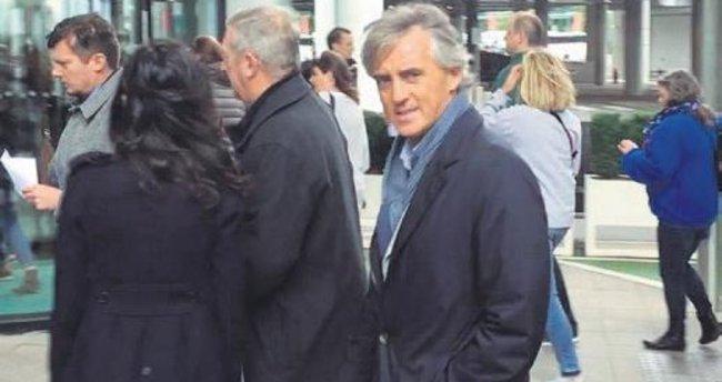 Mancini İngiltere'yi takipte