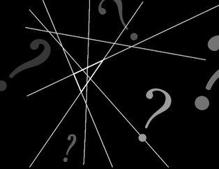 Sosyal medyayı ikiye bölen soru! Kaç tane üçgen var?
