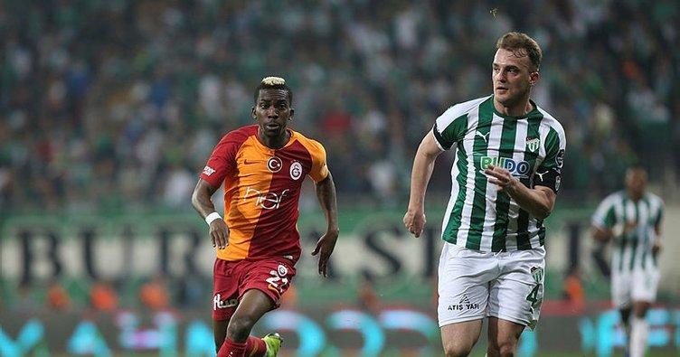 Bursaspor'dan Fransa'ya bir transfer daha! Ertuğrul Ersoy Metz'e...