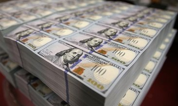 Kısa vadeli dış borç 2018de 116,2 milyar dolara geriledi