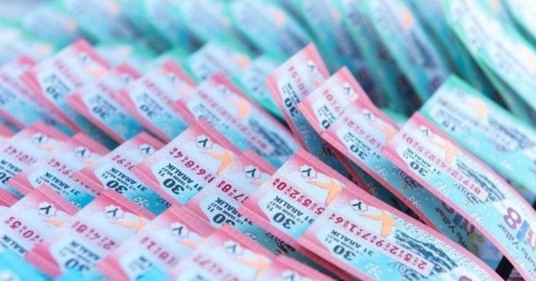 Milli Piyango sonuçları saat kaçta açıklanacak? 29 Ekim (MPİ) Milli Piyango çekiliş sonuçları bilet sorgulama ekranı!