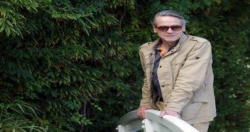 Jeremy Irons Antalya'da