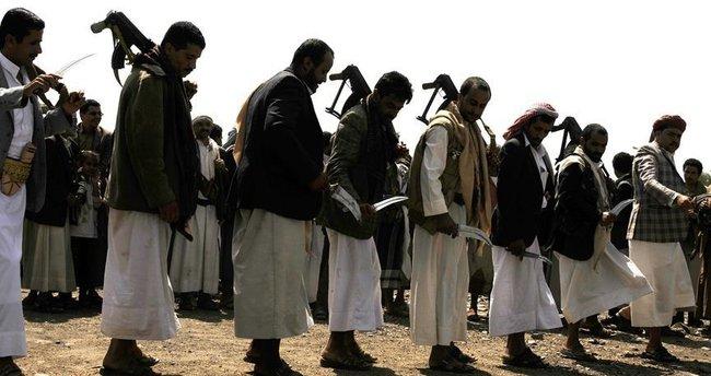 İngiltere ve ABD'den Yemen'de ateşkes çağrısı!