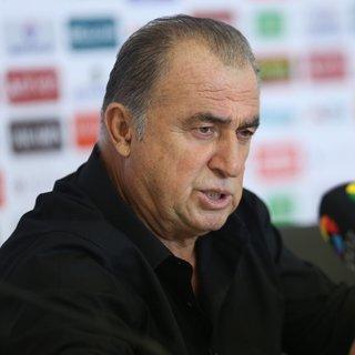 Fatih Terim: Galatasaray'ı yalnızlaştırılmaya yönelik algı yapılıyor
