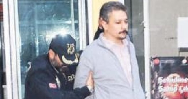 HDP'li Altınörs ve 5 kişi tutuklandı