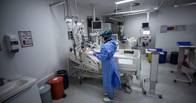 Son dakika haberleri: 5 Ekim koronavirüs verileri açıklandı! Kovid-19 hasta, vaka ve vefat sayılarında son durum belli oldu
