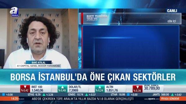 Baki Atılal: Türkiye piyasası hala çok ucuz