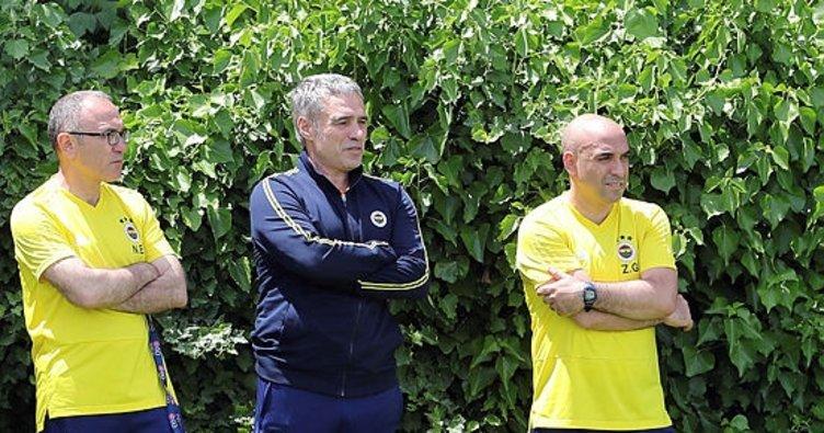 Fenerbahçe, Süper Lig'de sezonu evinde kapatıyor