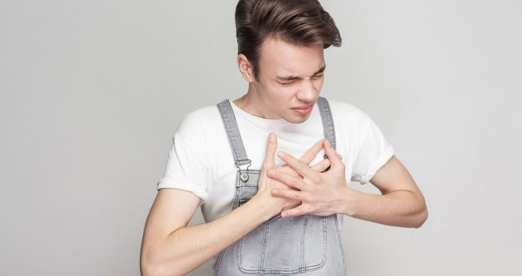 Çocuklarda her göğüs ağrısının sebebi aynı mı ?