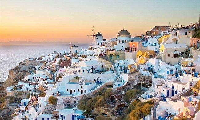 Türkiye'ye en yakın 10 yurtdışı tatili