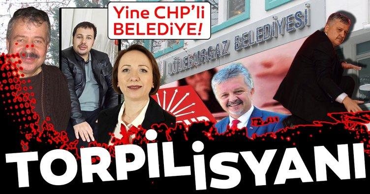 Torpil isyanı