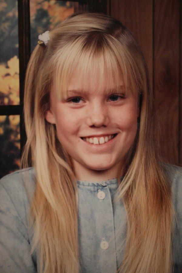 Kaçırıldıktan 18 yıl sonra ortaya çıktı