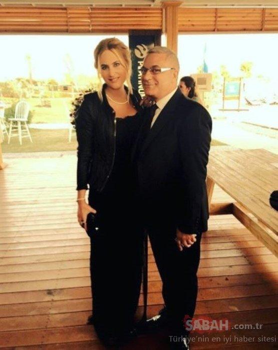 Ünlü oyuncu Aydan Şener'in kızı Ecem Akbin'in oyuncu olduğunu duyanlar çok şaşırıyor! İşte Aydan Şener'in Medcezir'de oynayan kızı Ecem Akbin...