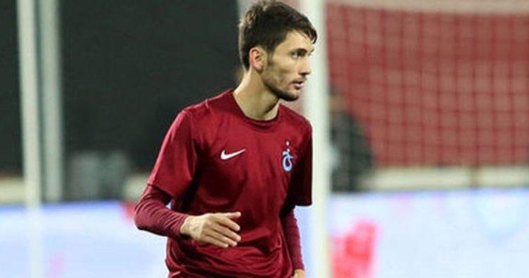 Alpay Özalan, eski öğrencisini Samsunspor'a transfer etti