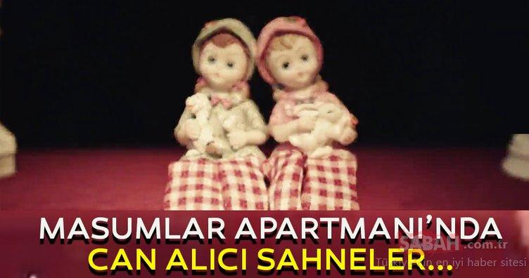 Masumlar Apartmanı yeni bölümde kim ölecek? Masumlar Apartmanı 9.yeni bölümde sırlar ortaya dökülüyor…