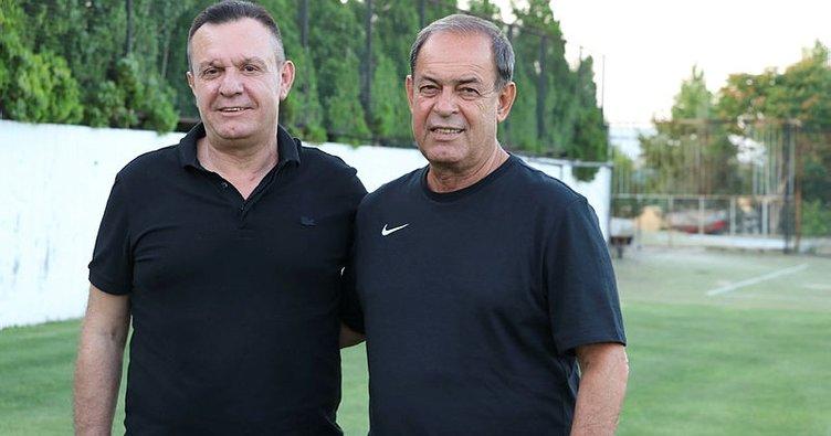 Denizlispor 10 transfer daha yapacak