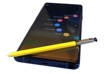 Samsung Galaxy Note 10 Lite'ın özellikleri ortaya çıktı