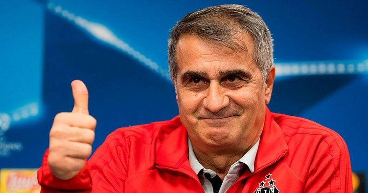 Beşiktaş'a finaller yakışır