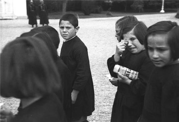 10 Kasım 1938'e ait bilinmeyen kareler
