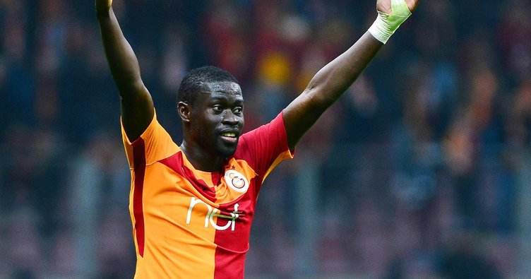 Badou Ndiaye için Stoke City'den Galatasaray'a ret