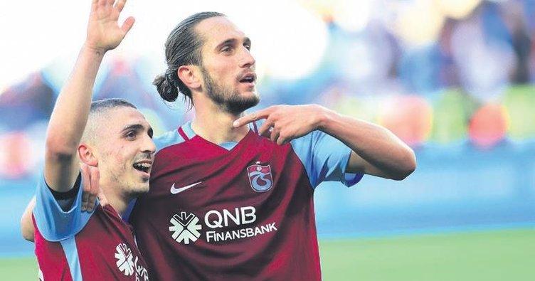 Trabzonspor'dan öz evlatlara zam