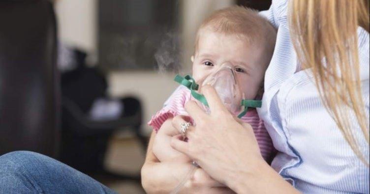 Pasif içici çocuklar o hastalıklara daha yatkın