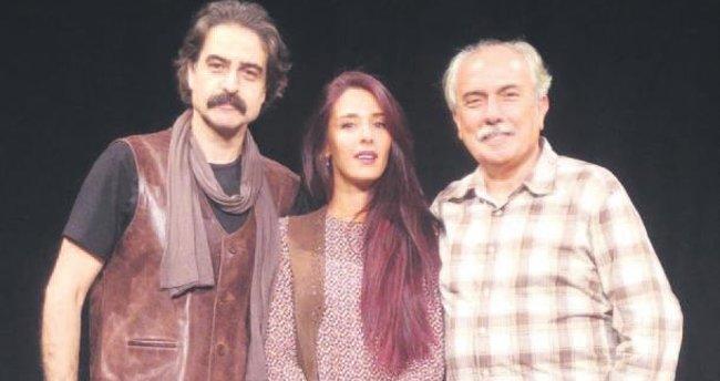 'Tiyatro sahnesi kendi yıldızlarını yaratmalı'