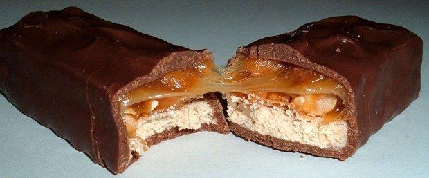 ABD'li ünlü çikolata üreticisi Mars'ın ürünlerinde 'salmonella bakterisi' çıktı
