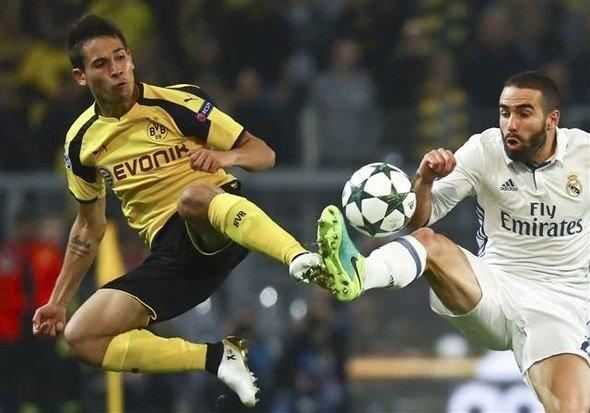 Ronaldo ve Emre Mor'un karesi sosyal medyada olay oldu!