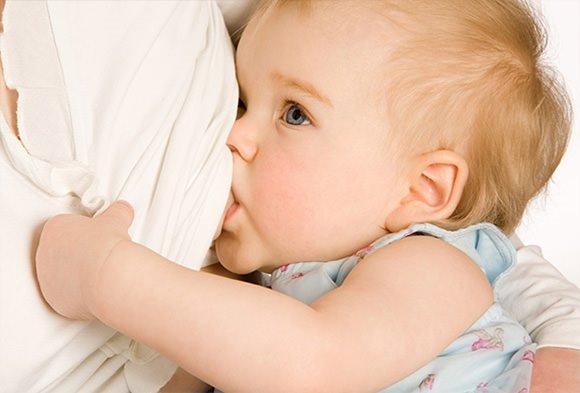 İşte anne sütünü artırmanın yolları