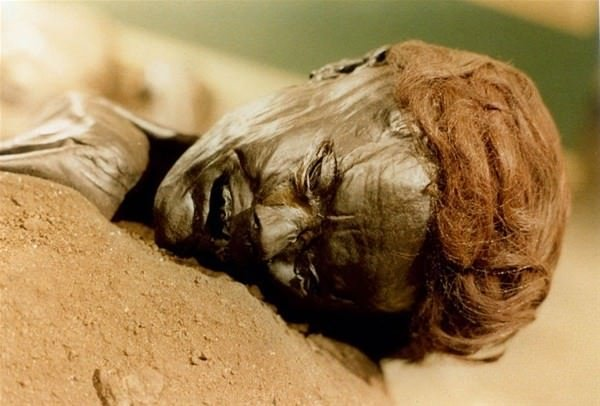 2000 yıllık gizem