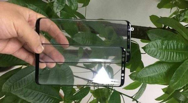 Samsung Galaxy S8 nasıl olacak?
