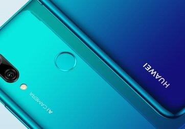 Huawei P Smart 2019 incelemesi