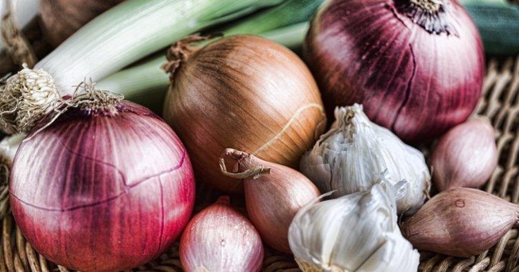 Soğanın faydaları nelerdir? Soğan yemenin faydaları
