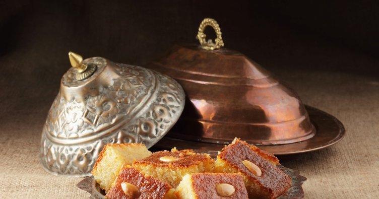 Ünlü şam tatlısı tarifi: Hatay usulü Şam tatlısı nasıl yapılır?