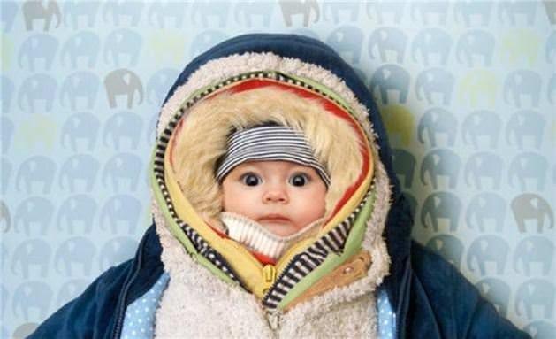 Çocuklarınızı kış hastalıklarından korumanın 10 yolu