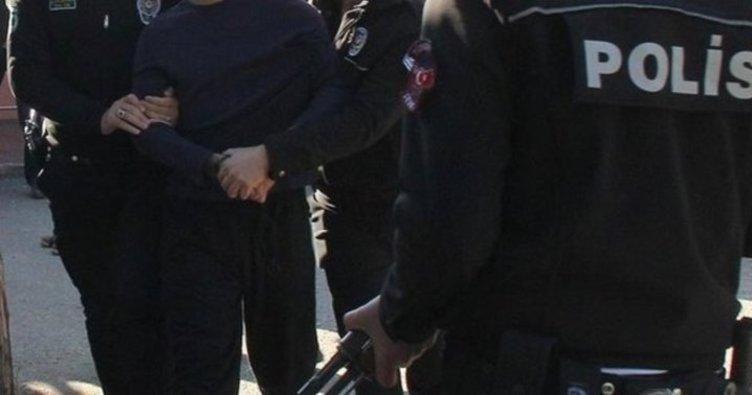 Son Dakika: İstanbul'da DEAŞ operasyonu