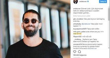 Ünlülerin Instagram paylaşımları (04.10.2017)