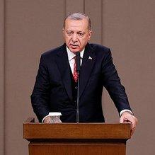 Başkan Erdoğan'dan dünya şampiyonu Tosun'a tebrik