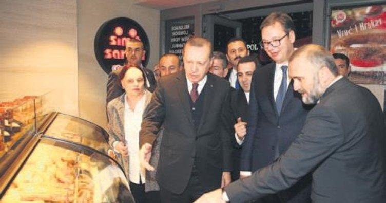 Sırbistan'a Türk yatırımcı çıkarması