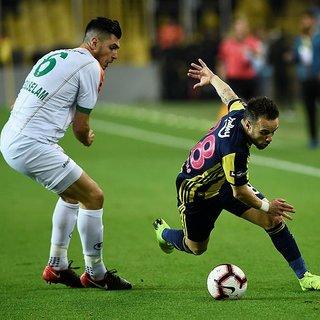 Alanyaspor Fenerbahçe maçı ne zaman, saat kaçta, hangi kanalda?