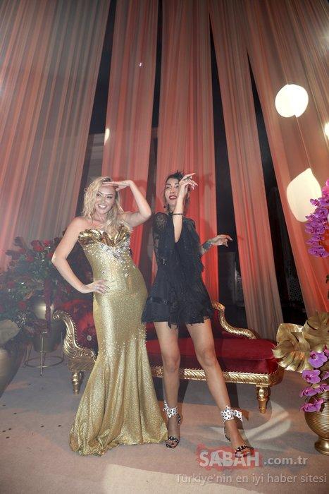 Güzel şarkıcı Aylin Coşkun ile Volkan Aslan'ın en mutlu günü hastanede bitti