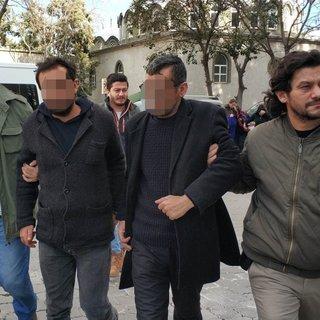 Cinsel ilişki tuzaklı gasba 2 tutuklama