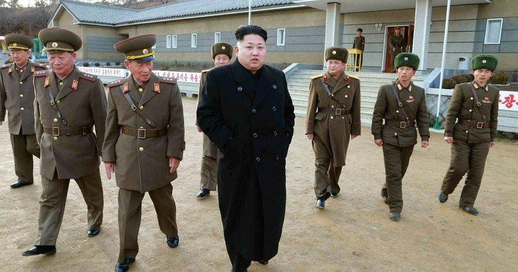 K.Kore Çin'i açık açık tehdit etti