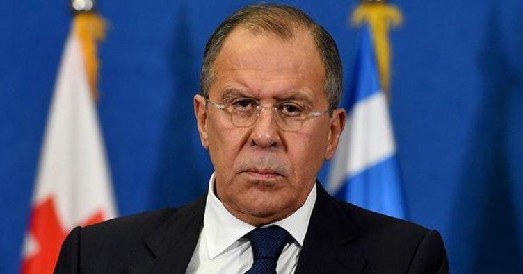 Son dakika: Rusya'dan sürpriz Katar adımı