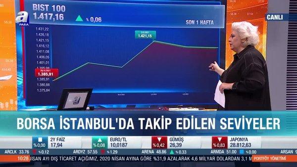 Ekonomist Belgin Maviş: Borsa İstanbul pozitif ayrışabilir
