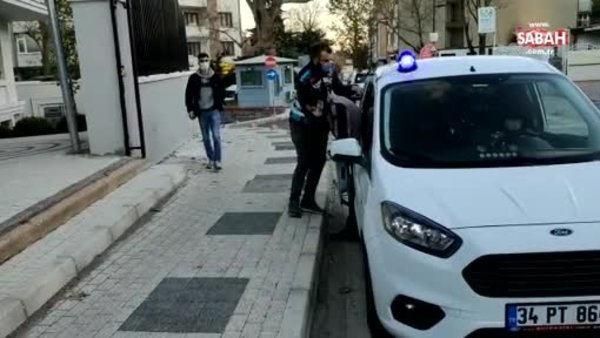 İstanbul Kadıköy'de kadınlara laf atan sapık yakalandı