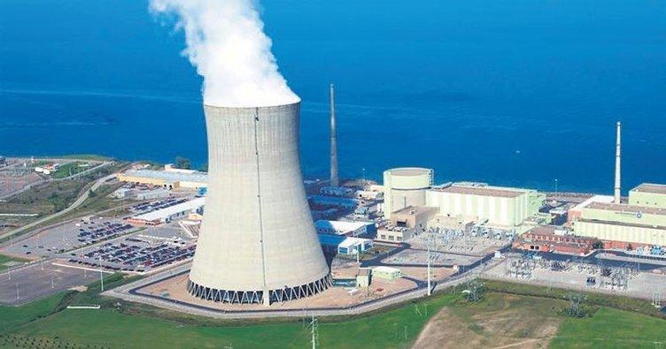 Sinop Nükleer Santrali'nde kazı çalışmaları 2021'de başlayacak